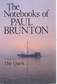 The Notebooks of Paul Brunton