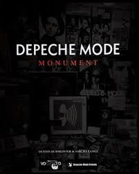 Depeche mode - Monument