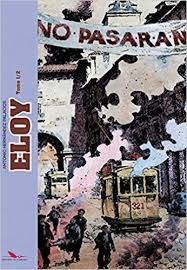Eloy Tome 1/2